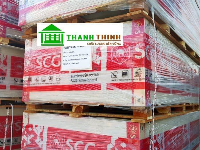 Thi Công Sàn Sân Thượng Bằng Tấm Cemboard Thái Lan Quận 3 TPHCM 8