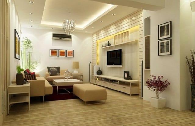 Gia chủ cần phải hoàn tất hồ sơ thủ tục xin giấy phép sửa chữa căn hộ chung cư tại cơ quan nhà nước