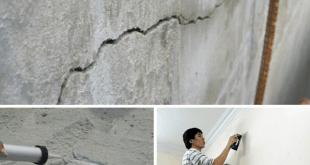 2 lưu ý khi sửa chữa vết nứt trần nhà, giảm nguy cơ thấm dột 6