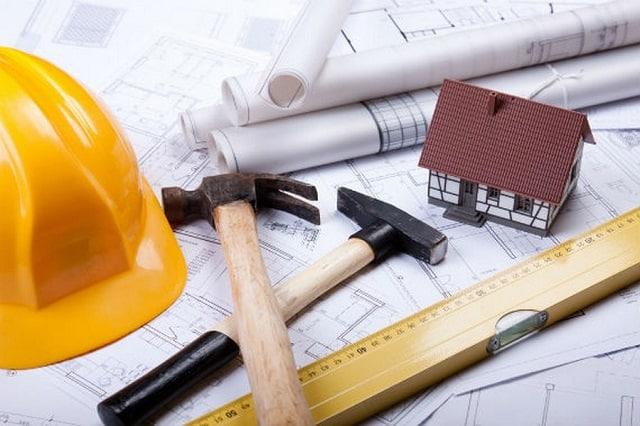 Bạn cần xác định rõ khu vực mình cần sửa chữa trong ngôi nhà cấp 4