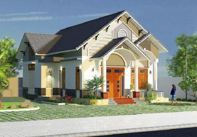 Lựa chọn cho mình một mẫu thiết kế nhà phù hợp