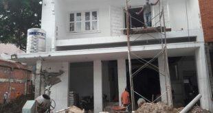 10 lưu ý khi sửa nhà cấp 4 thành nhà lầu 2 tầng hoặc gác lửng 5