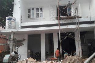 10 lưu ý khi sửa nhà cấp 4 thành nhà lầu 2 tầng hoặc gác lửng 2