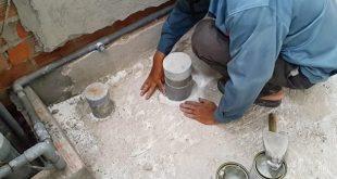 6 lưu ý khi sửa nhà vệ sinh căn hộ chung cư 6