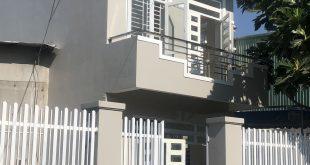 Sơn cửa sắt, sơn nước, chống thấm toàn bộ nhà ở Thủ Đức 9