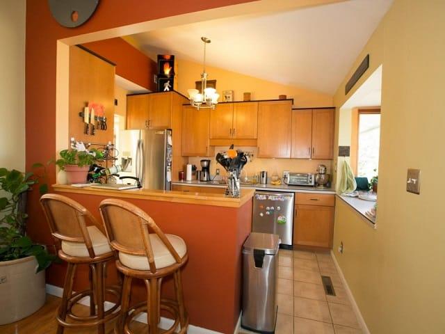 Lựa chọn những loại gỗ phù hợp cho căn gác nhà bạn