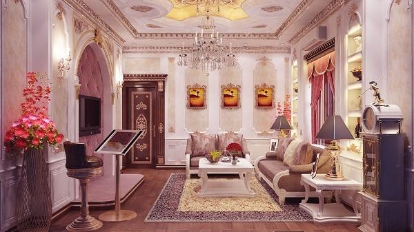 33 mẫu thiết kế nhà hiện đại đẹp ấn tượng nhất 20