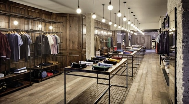 33 mẫu thiết kế cửa hàng đẹp ấn tượng nhất 1