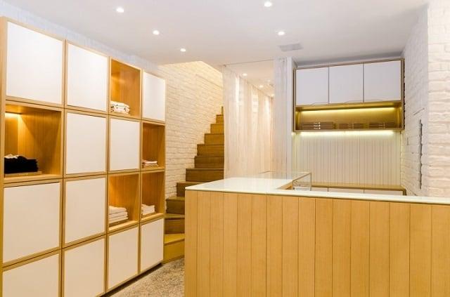 33 mẫu thiết kế cửa hàng đẹp ấn tượng nhất 10