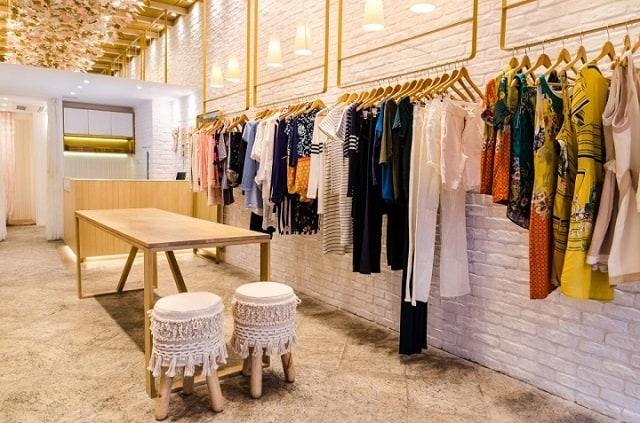33 mẫu thiết kế cửa hàng đẹp ấn tượng nhất 13