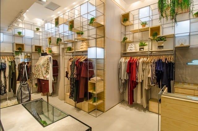 33 mẫu thiết kế cửa hàng đẹp ấn tượng nhất 14