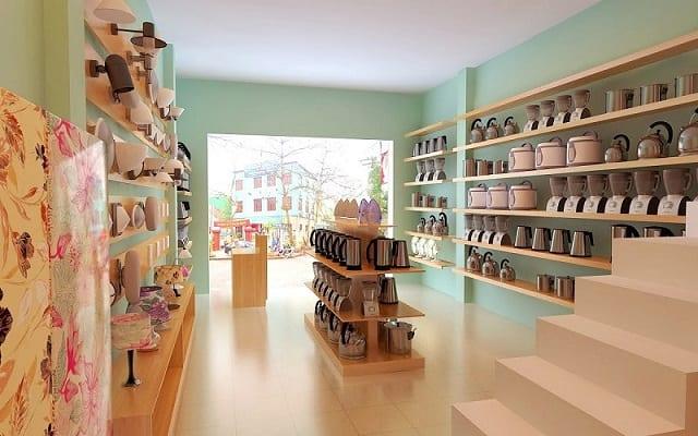 33 mẫu thiết kế cửa hàng đẹp ấn tượng nhất 2