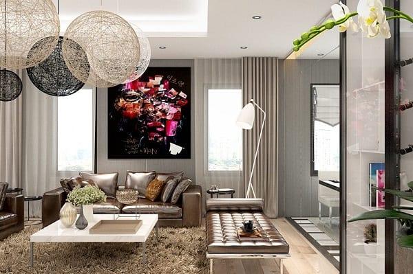 33 mẫu thiết kế nhà hiện đại đẹp ấn tượng nhất 21