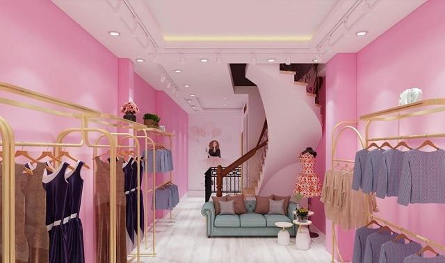 33 mẫu thiết kế cửa hàng đẹp ấn tượng nhất 20