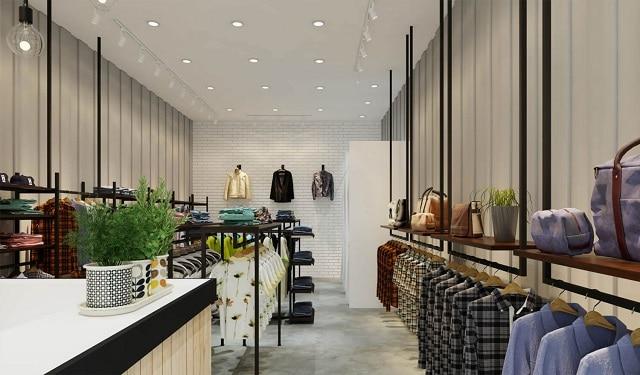 33 mẫu thiết kế cửa hàng đẹp ấn tượng nhất 21