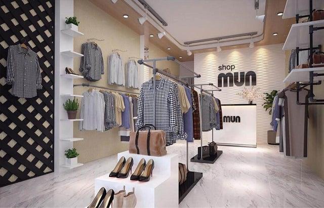 33 mẫu thiết kế cửa hàng đẹp ấn tượng nhất 25