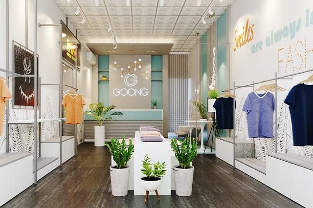 33 mẫu thiết kế cửa hàng đẹp ấn tượng nhất 26