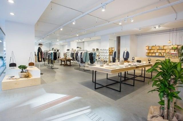 33 mẫu thiết kế cửa hàng đẹp ấn tượng nhất 27