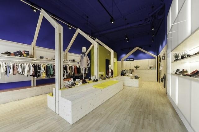 33 mẫu thiết kế cửa hàng đẹp ấn tượng nhất 28