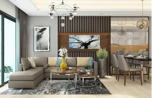 33 mẫu thiết kế căn hộ chung cư đẹp ấn tượng nhất 1