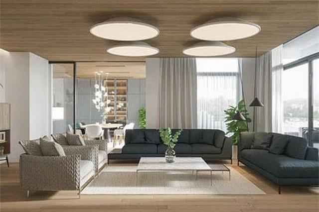 33 mẫu thiết kế căn hộ chung cư đẹp ấn tượng nhất 8