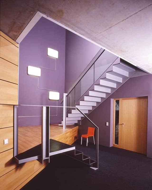 Top 33 mẫu thiết kế cầu thang đẹp ấn tượng nhất