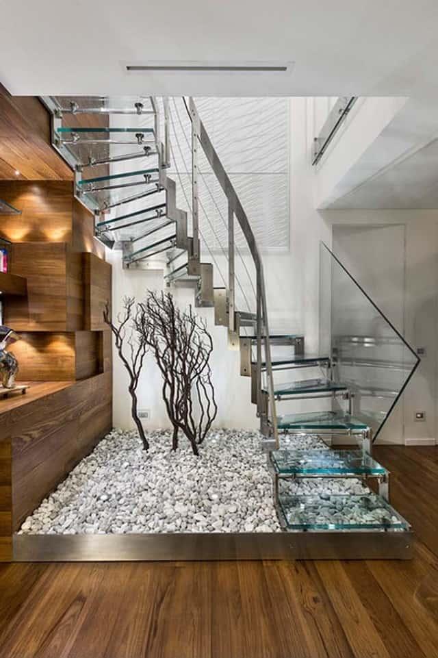 Thiết kế cầu thang cần đảm bảo nhiều nguyên tắc