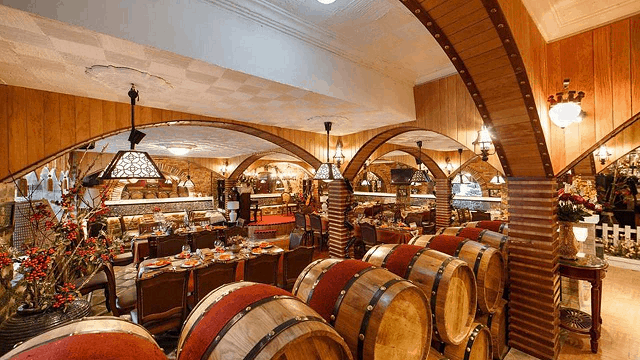 33 Mẫu Thiết Kế Hầm Rượu Đẹp Ấn Tượng Nhất 27