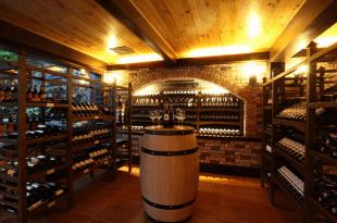 33 Mẫu Thiết Kế Hầm Rượu Đẹp Ấn Tượng Nhất 1