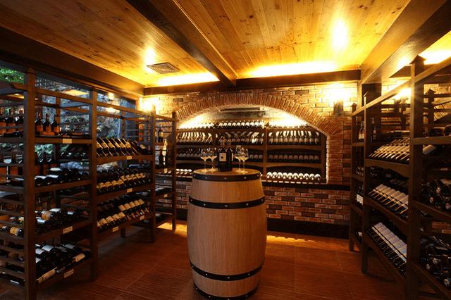 33 Mẫu Thiết Kế Hầm Rượu Đẹp Ấn Tượng Nhất 31