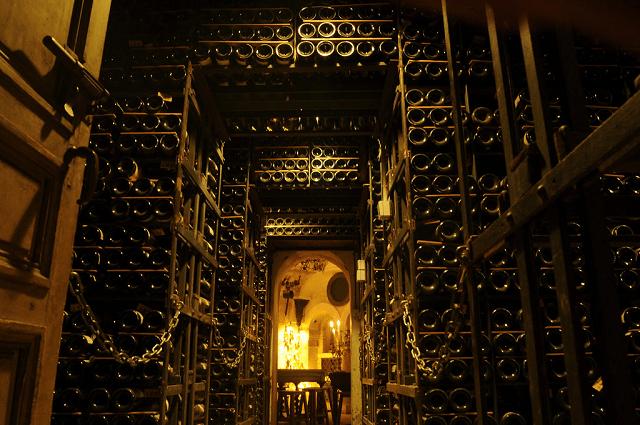 33 Mẫu Thiết Kế Hầm Rượu Đẹp Ấn Tượng Nhất 33