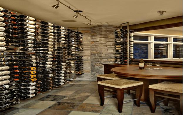 33 Mẫu Thiết Kế Hầm Rượu Đẹp Ấn Tượng Nhất 18