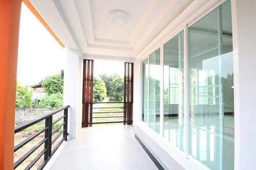 33 mẫu thiết kế hành lang đẹp ấn tượng nhất 11
