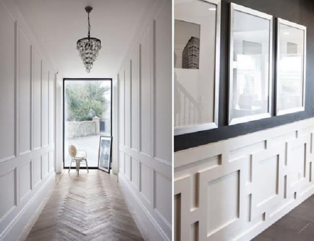 33 mẫu thiết kế hành lang đẹp ấn tượng nhất 12