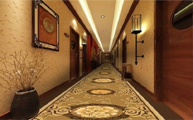 33 mẫu thiết kế hành lang đẹp ấn tượng nhất 13