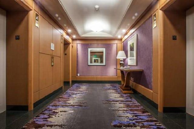 33 mẫu thiết kế hành lang đẹp ấn tượng nhất 17