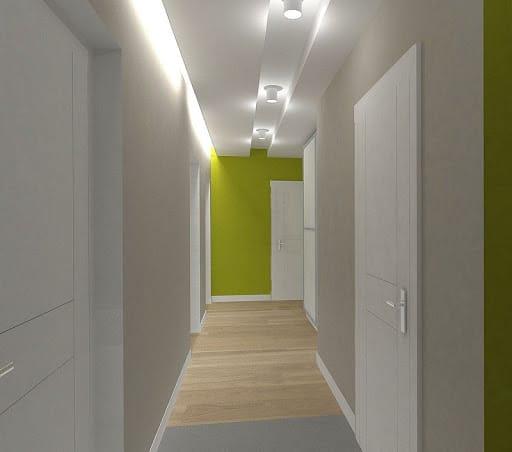 33 mẫu thiết kế hành lang đẹp ấn tượng nhất 18