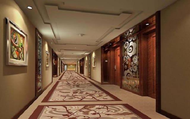 33 mẫu thiết kế hành lang đẹp ấn tượng nhất 2