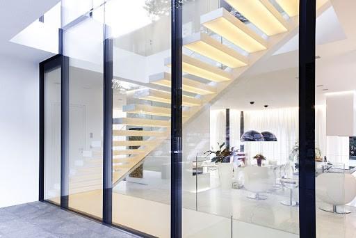 33 mẫu thiết kế hành lang đẹp ấn tượng nhất 20