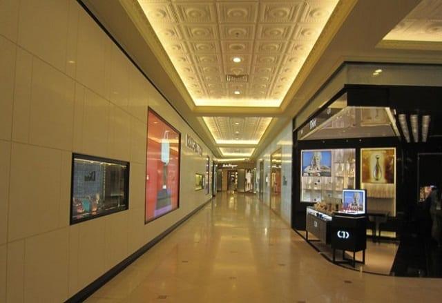 33 mẫu thiết kế hành lang đẹp ấn tượng nhất 24