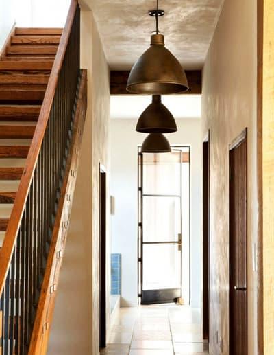 33 mẫu thiết kế hành lang đẹp ấn tượng nhất 26