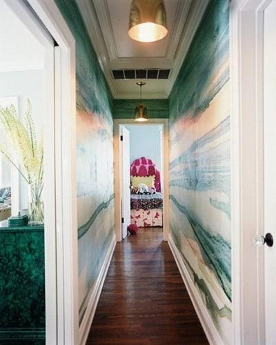 33 mẫu thiết kế hành lang đẹp ấn tượng nhất 25