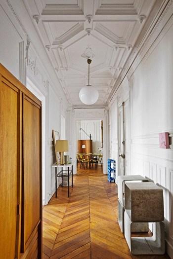 33 mẫu thiết kế hành lang đẹp ấn tượng nhất 30