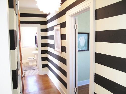 33 mẫu thiết kế hành lang đẹp ấn tượng nhất 31
