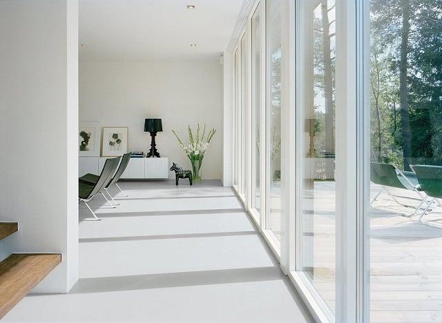 33 mẫu thiết kế hành lang đẹp ấn tượng nhất 5