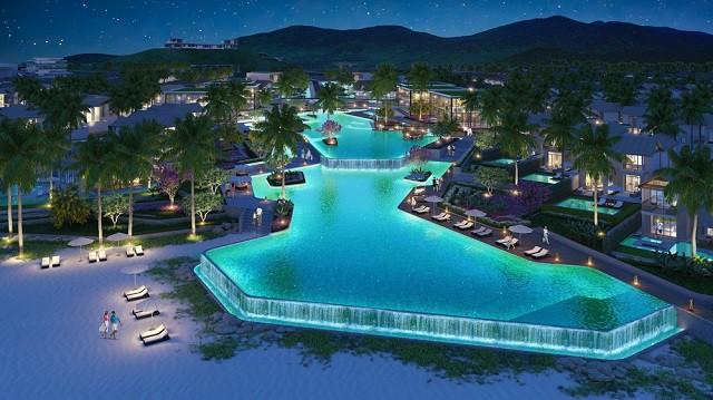 33 mẫu thiết kế hồ bơi đẹp ấn tượng nhất 20