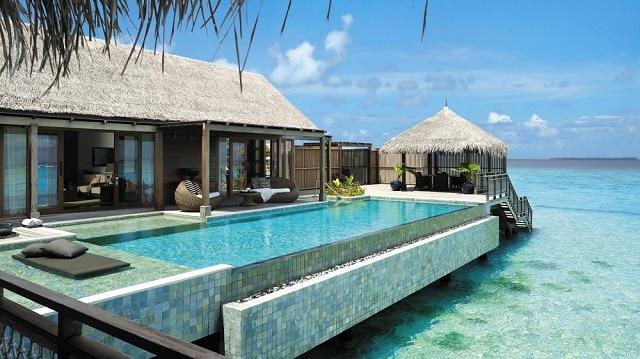 33 mẫu thiết kế hồ bơi đẹp ấn tượng nhất 7