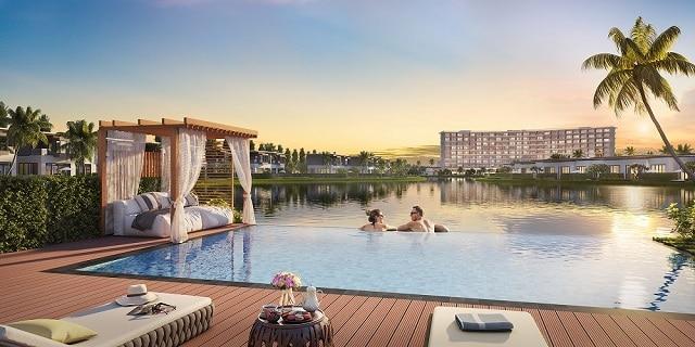 33 mẫu thiết kế hồ bơi đẹp ấn tượng nhất 14