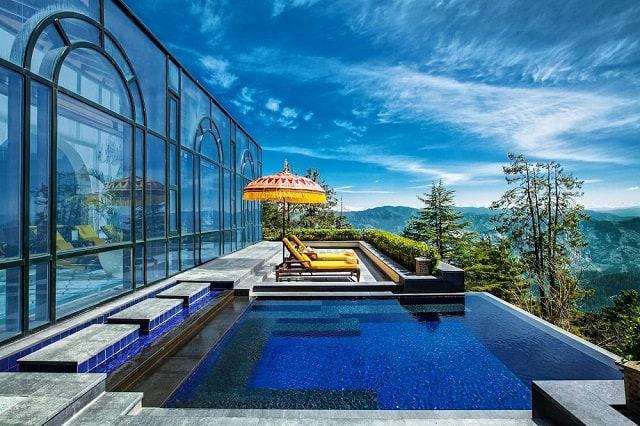 33 mẫu thiết kế hồ bơi đẹp ấn tượng nhất 16
