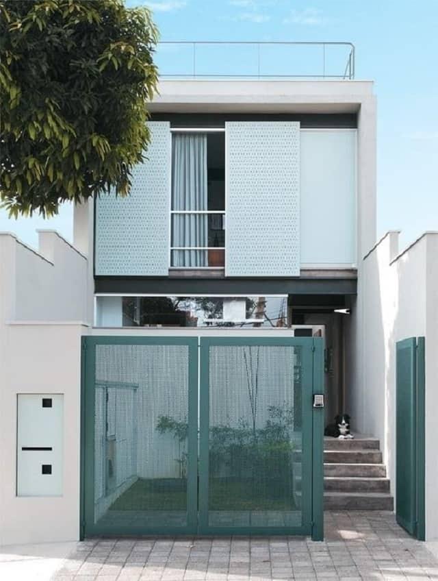 Nhà 2 tầng mái thái đang là lựa chọn phổ biến của nhiều gia đình Việt